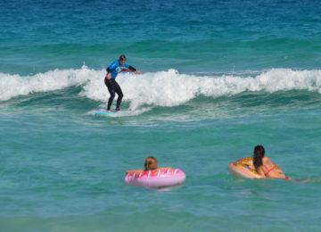 Beginner Surf Session