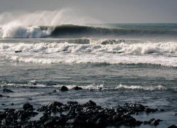 Pumpende Wellen