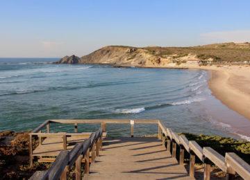 Monte Clerico Beach