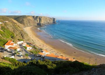 Arrifana Surf Beach