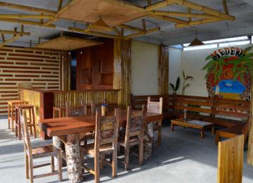 Restaurant in Westbreak Bali