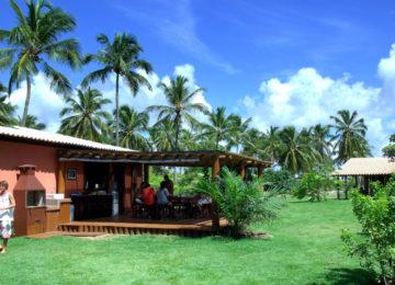 Bahia Surfcamp von Sudden Rush