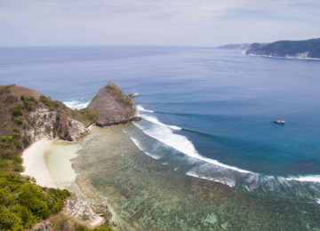 Secret Spot in Indonesien