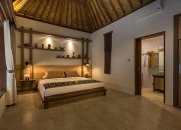 Prabu Suite Lombok Indonesien