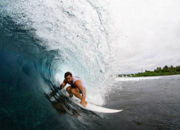 Classic Barrel Pic Mentawais