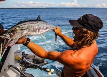 Fishing Trip Mentawais