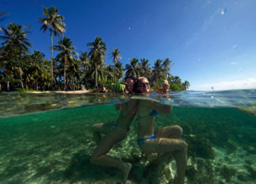 Sudden Rush Excursion Siargao Philippines