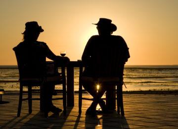 Sundowner Red Island Nemberala