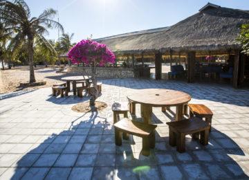 Beach Bar Nemberala Beach Resort