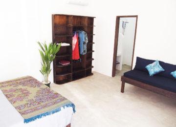 Doppelzimmer im Sudden Rush Surf House Siargao