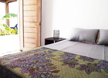 Doppelzimmer auf Siargao Island