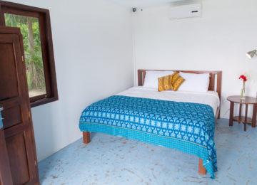 Doppelzimmer im Eco Surf Resort