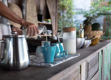 Kaffee und Tee Simeulue