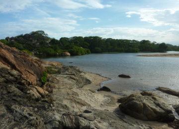 Rivers of Sri Lanka