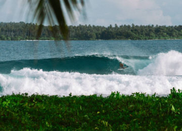 Dylan's Right Simeulue Island