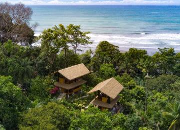 Sola Vista Eco Lodge in Pavones