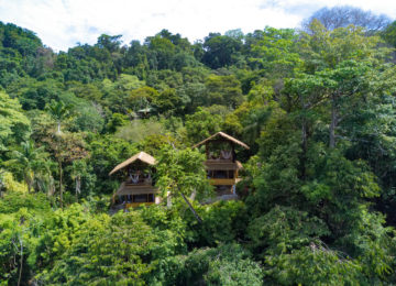 Costa Rica Eco Bungalows