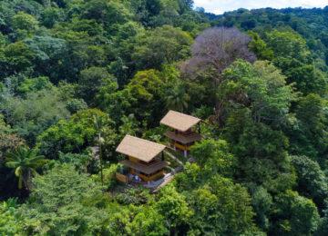 Sudden Rush Eco Lodge Costa Rica