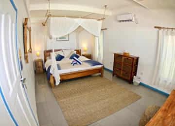 Doppelzimmer im HTS Resort