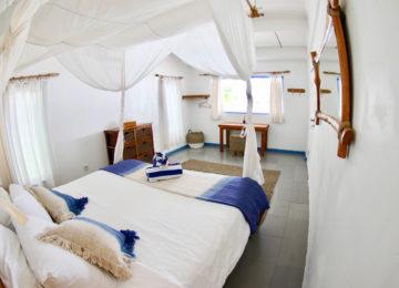 Hollow Trees Resort Doppelzimmer mit Doppelbett
