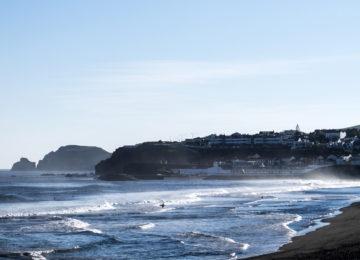 Populo Surf Beach