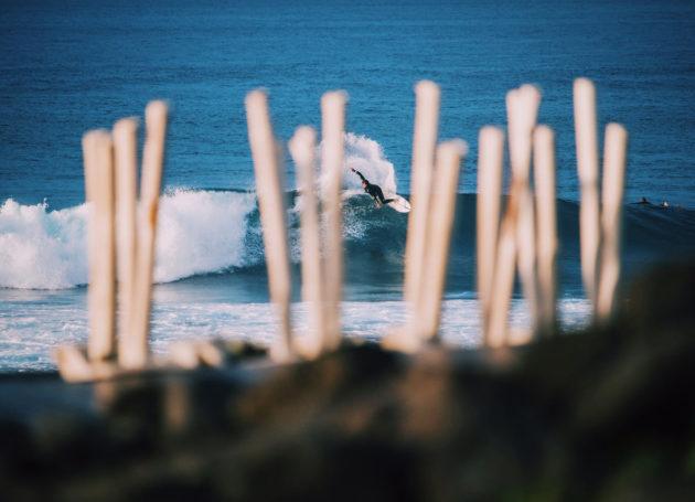 Surf Shot Sao Miguel