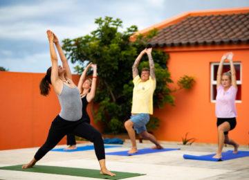 Yoga Package Surfcamp