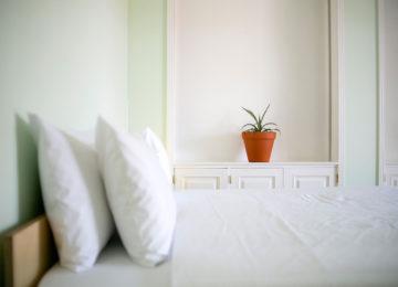 Doppelzimmer Azoren