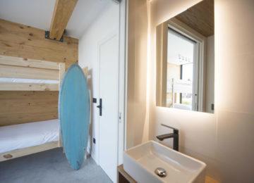 Shared Room Moana Surf House