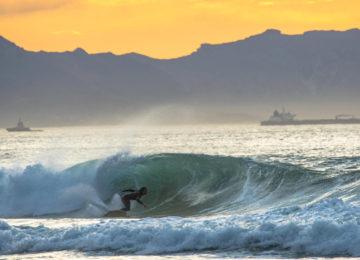 Sopela Surfspot