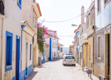 Ericeira Downtown