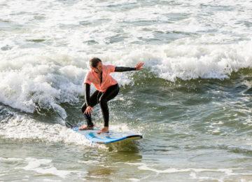 Beginner Surf Course