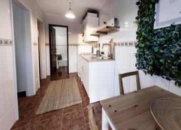 Bungalow accommodation