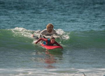 Surfkurs Algarve