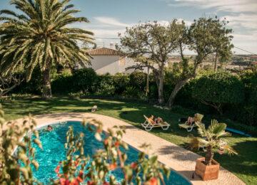 TSE Pool und Garten